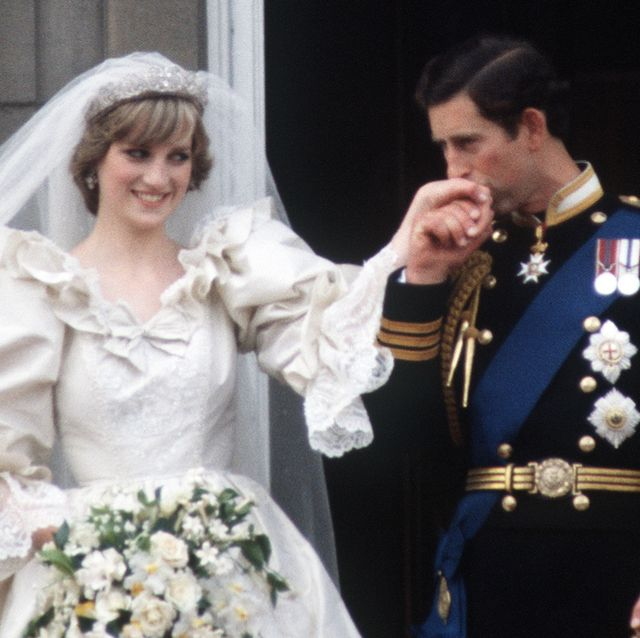 Charles And Diana Wedding.Prince Charles And Princess Diana Wedding Facts The Importance Of