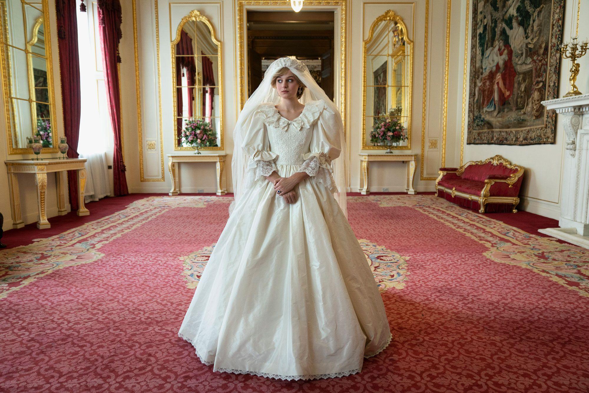 The Crown Season 4 Air Date, Cast, News, Spoilers - Emma Corrin Confirmed  As Princess Diana in Season 4