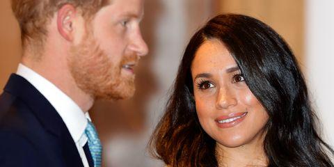 diana zou trots zijn op prins harry en meghan markle vanwege hun liefdadigheidswerk