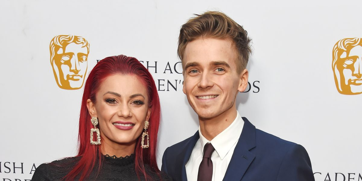 Strictly's Joe and Dianne really excited about latest tour development