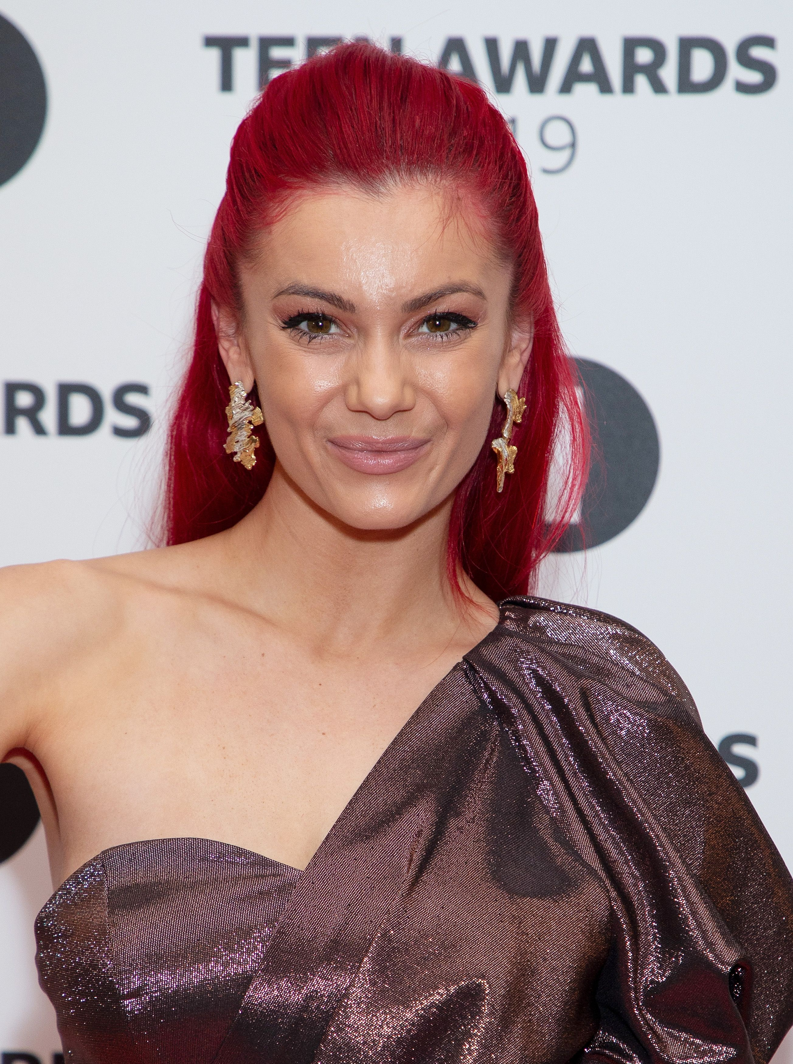 A Nutritionist Analyses Strictly Star Dianne Buswell's Week on a Plate