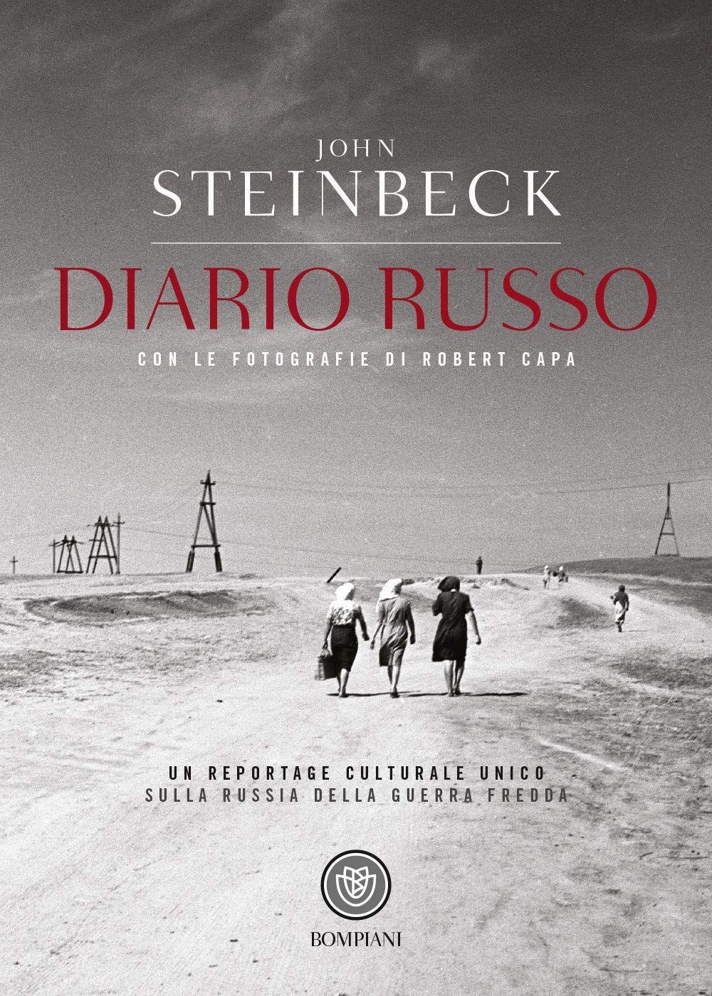 I libri più letti di John Steinbeck