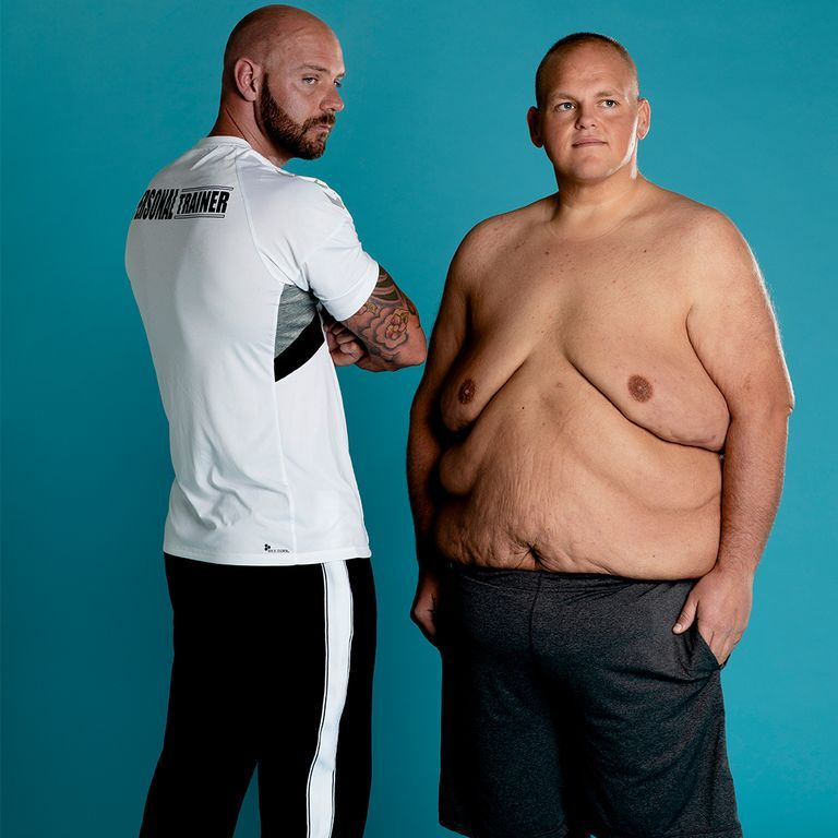 What Happens to Your Body When You Lose 20 Stone