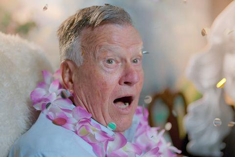 imagen de descansa en paz, dick johnson