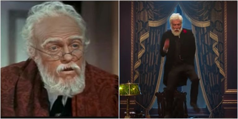 Dick Van Dyke Looks Exactly The Same As His Original Mary