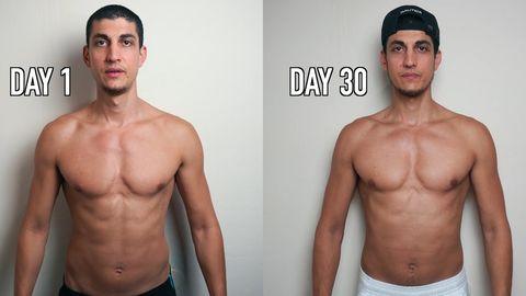 did 100 push ups every day for 30 days,30日間,100回の腕立て伏せ,毎日,筋肉の変化,効果,トレーニング,ワークアウト,筋トレ,プッシュアップチャレンジ,プッシュアップ,pushup,