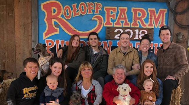 Did The Roloffs Of Little People Big World Sell The Farm Inside Matt And Amy S Decision
