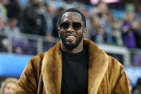 Diddy Forbes rich list