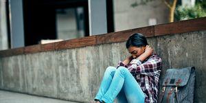 Suicide prevention - Women's Health UK