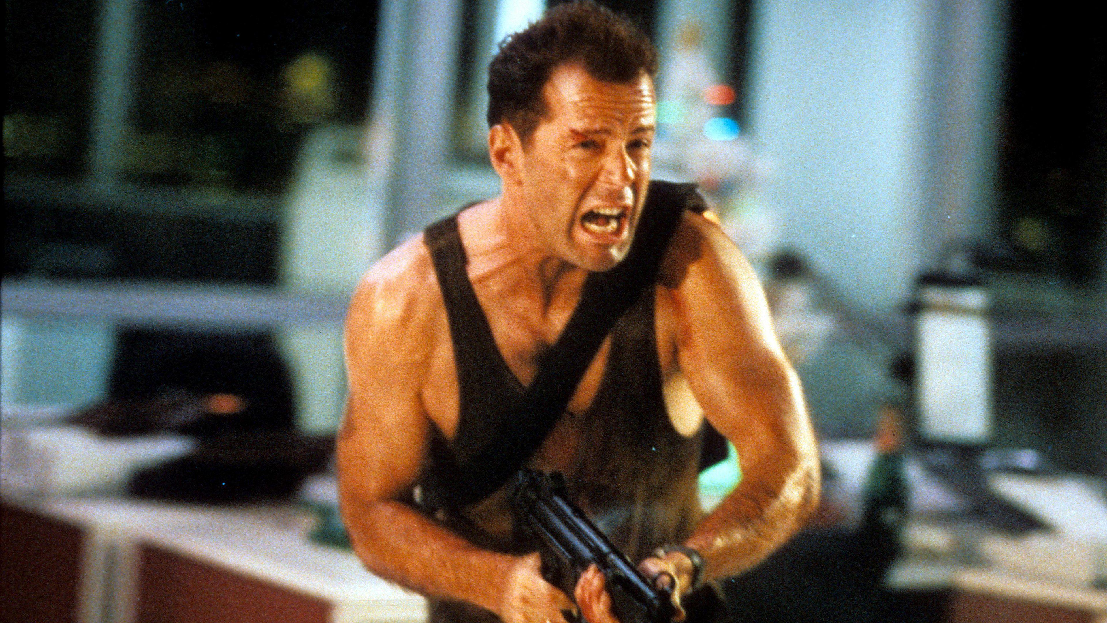 Die Hard è un film di Natale, ora abbiamo le prove