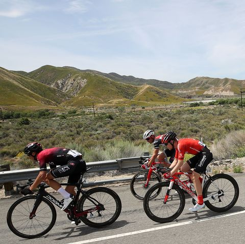 The Tour of California Is Canceled for 2020. Will Bike Racing in the U.S. Follow Suit?