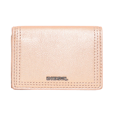 Wallet, Beige, Rectangle, Fashion accessory, Coin purse, Leather,