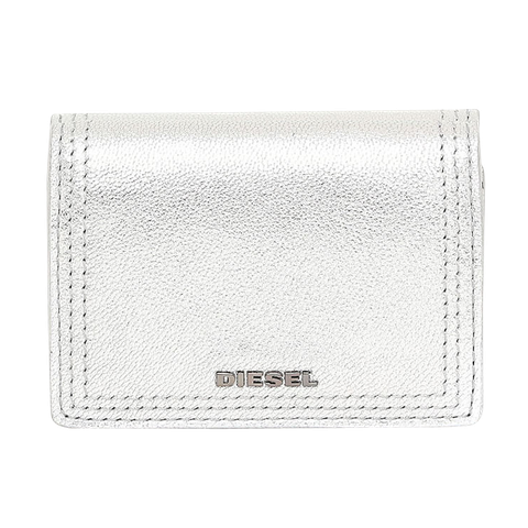 Wallet, Text, Rectangle, Fashion accessory, Label, Leather,