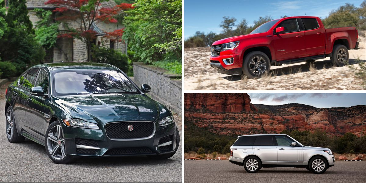Buick Lease Deals >> All New Diesel Cars, Trucks, and SUVs for Sale in the U.S ...