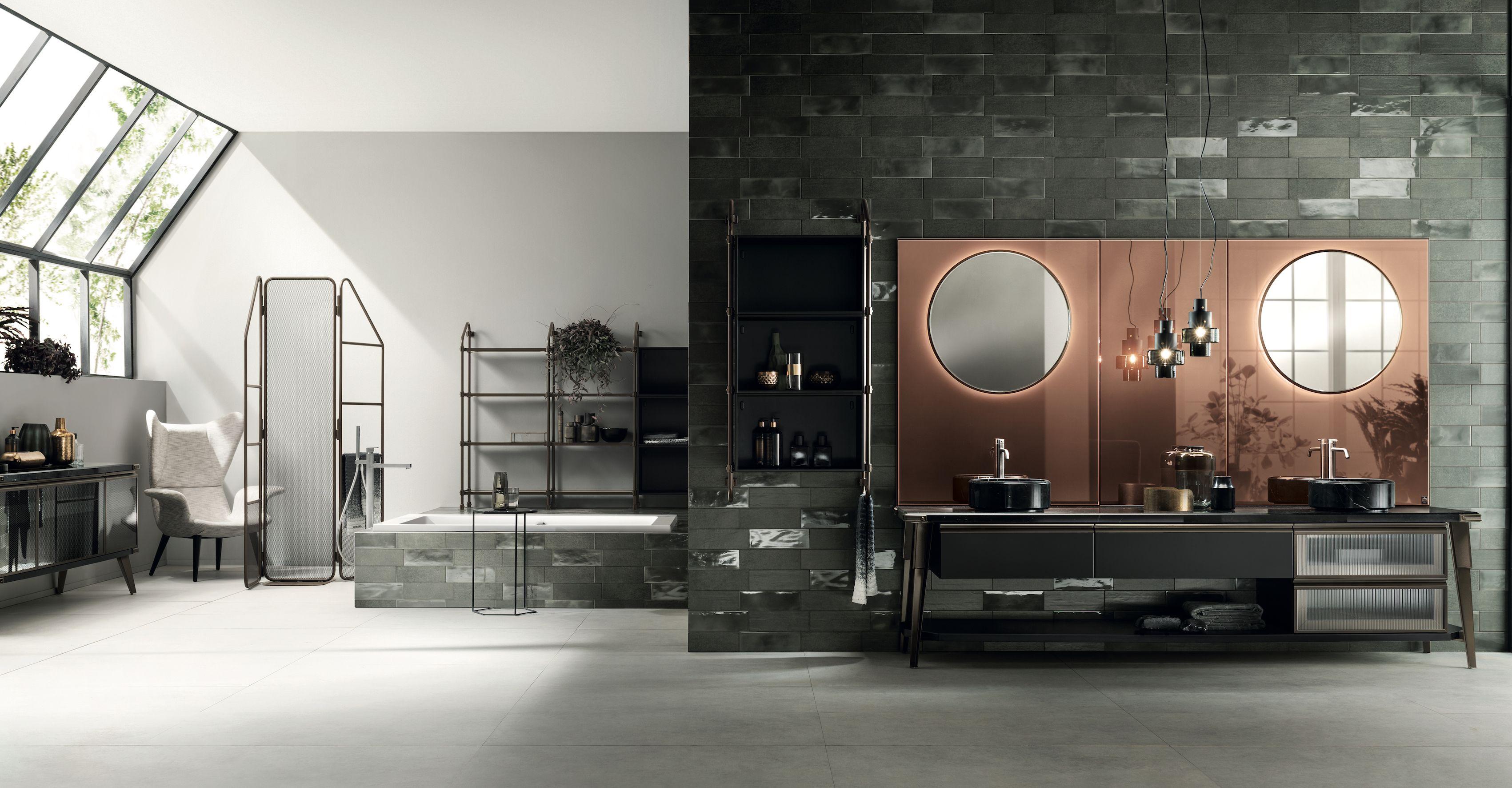 Piano Bagno In Ardesia : Speciale arredamento bagno