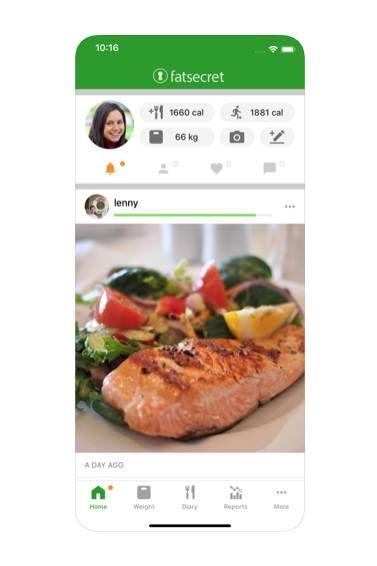 diet-apps-for-women-fatsecret