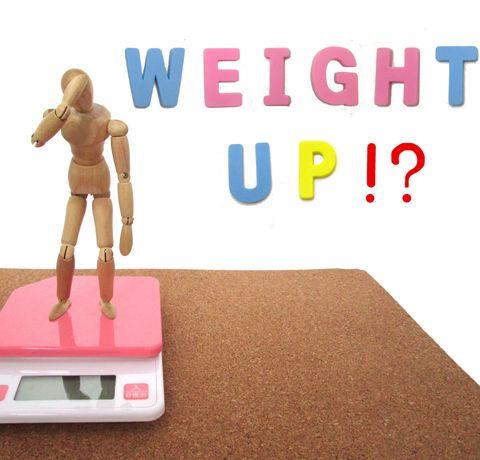 Diet failure