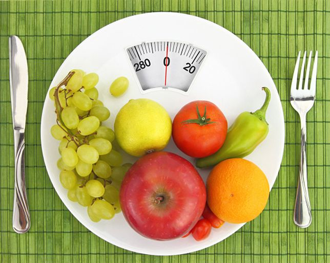 Low glycemic load diet weight loss