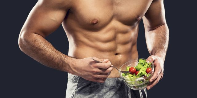 Meal Plan Best Foods For Lean Muscle