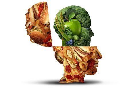 diet plan extreme change