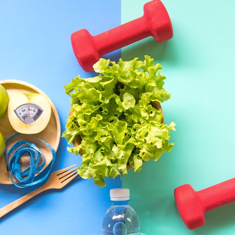 The Best Ways to Lose Weight After Menopause, According to Doctors