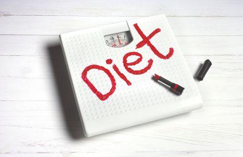 間歇性斷食1168方法:每天禁食16個小時