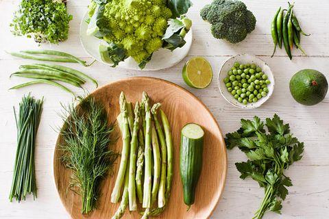 Food, Whole food, Produce, Natural foods, Vegetable, Vegan nutrition, Ingredient, Leaf vegetable, Local food, Cruciferous vegetables,