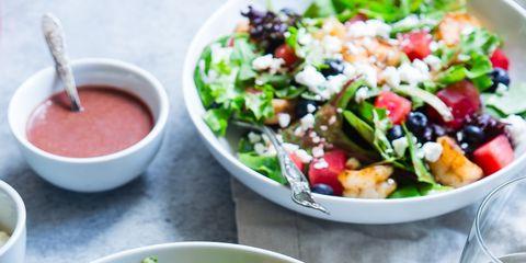 lista 72 alimenti a base di proteine pure