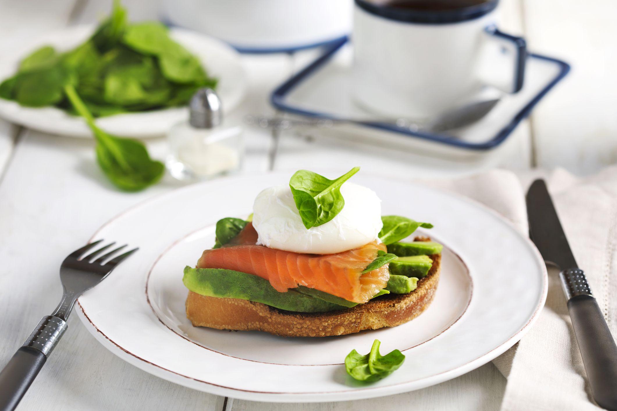 dieta escandinava menu semanal