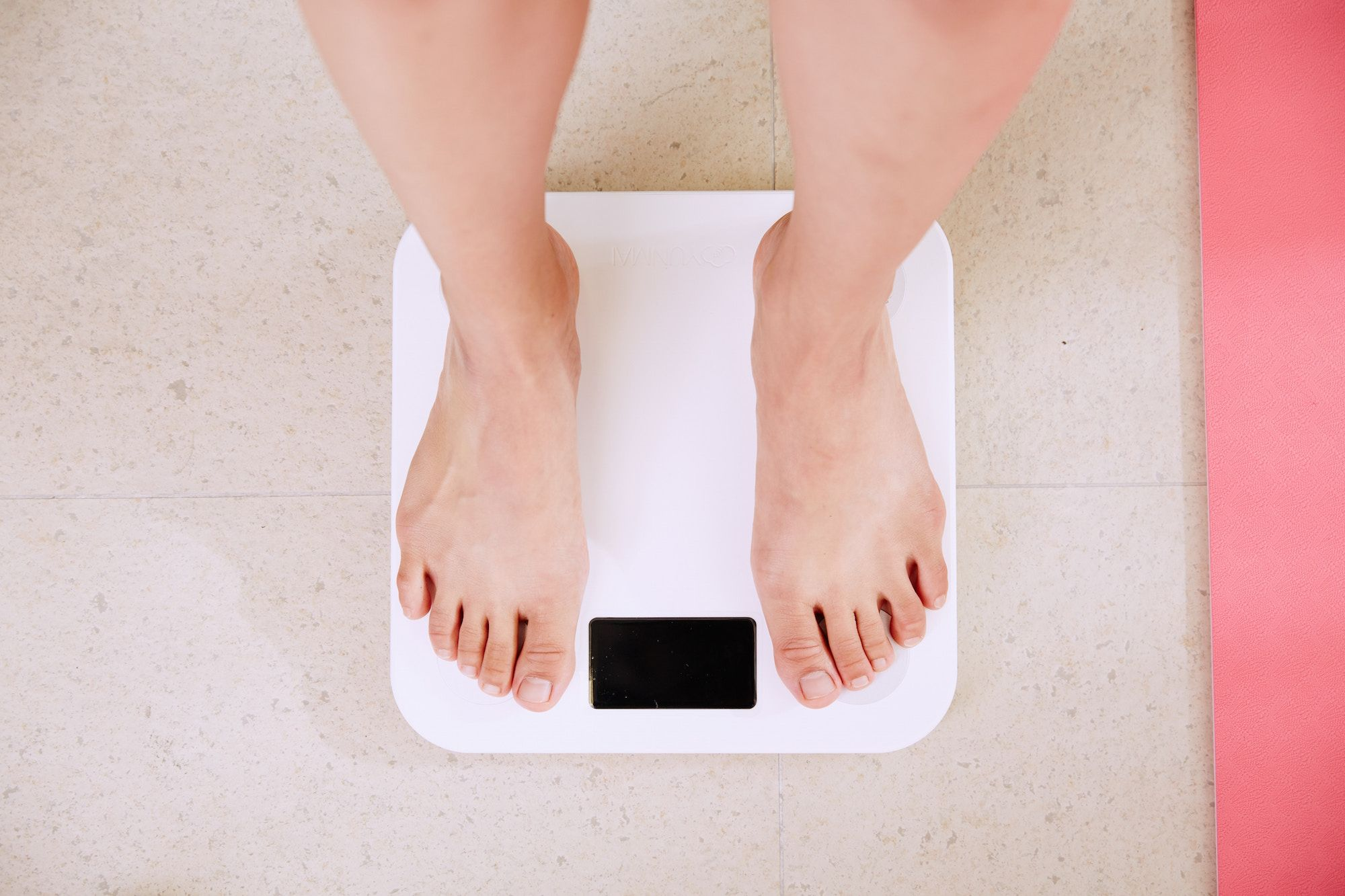 come perdere 5 chili velocemente e tenerlo spento