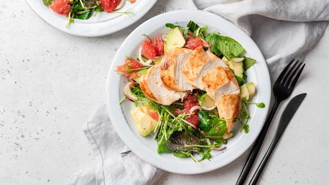 dieta de 1200 calorías para perder peso de forma sana