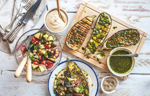 la ong 'veganuary' te anima a probar durante 30 días una alimentación cien por cien vegetal