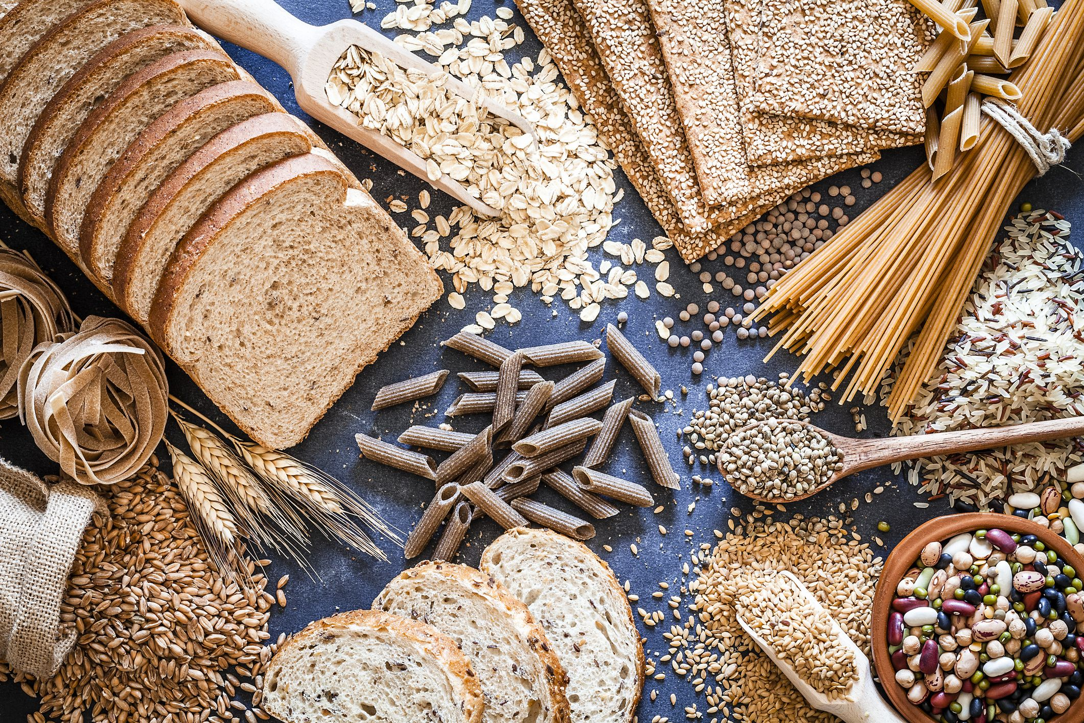 Exactly What Happens to Your Body When You Go Gluten-Free, According to Experts