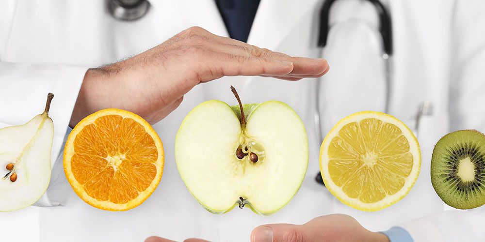Dietitian Vs Nutritionist What S The Difference Between A Registered Dietitian And Nutritionist