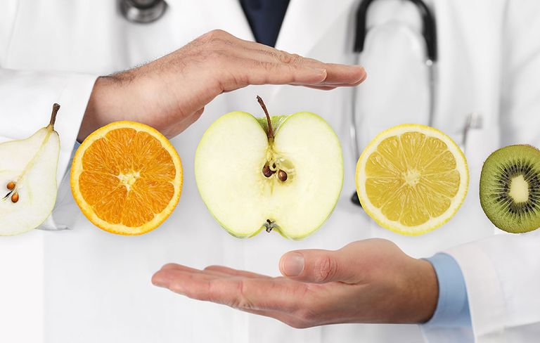 Dietitian Vs Nutritionist Whats The Difference Between A
