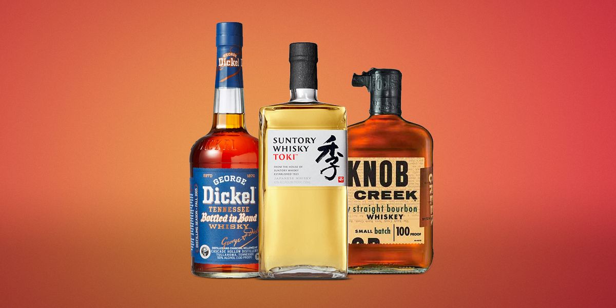 How Many Types of Whiskey Are There, Really?