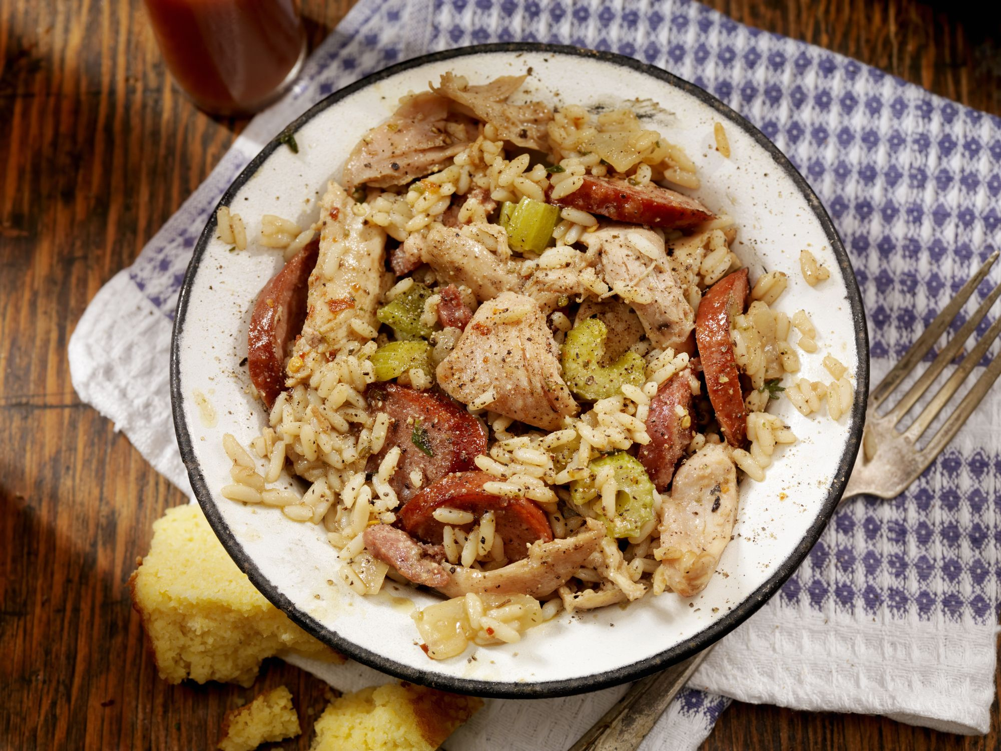 Gumbo vs. Jambalaya: What's the Real Difference?