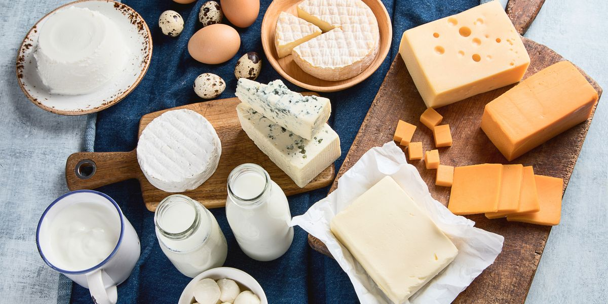 Here's Exactly What Happens to Your Body When You Stop Eating Dairy