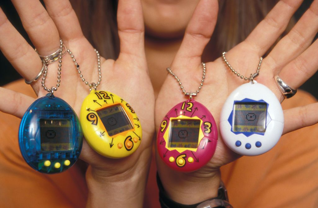 40 Things Only '90s Kids Will Remember