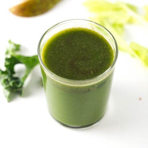 aide digestive jus vert