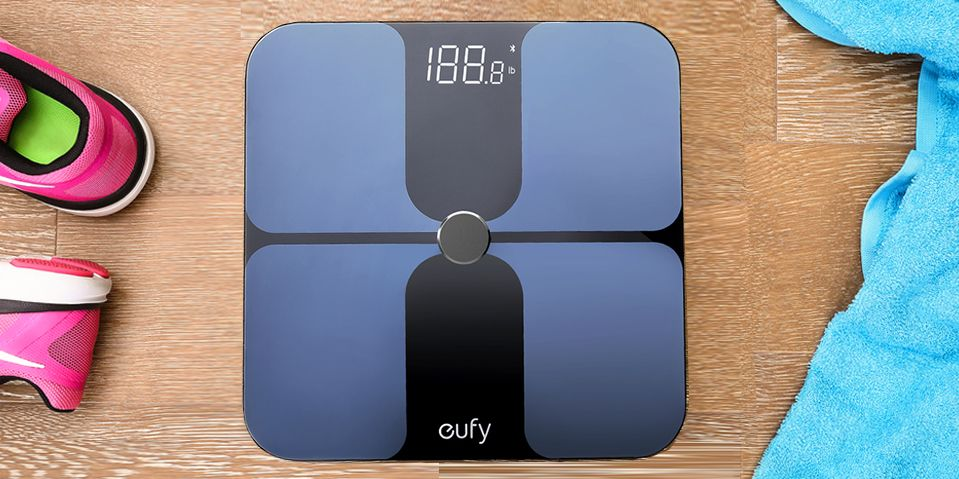 6 Best Digital Bathroom Scales For 2019