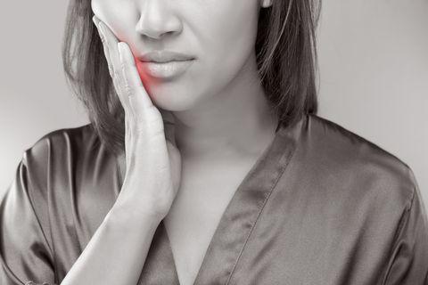歯の病気 イメージ