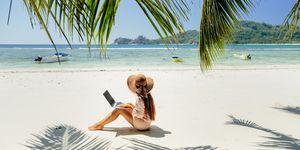 Digital nomad - 8 digital nomads earning up to £90k+