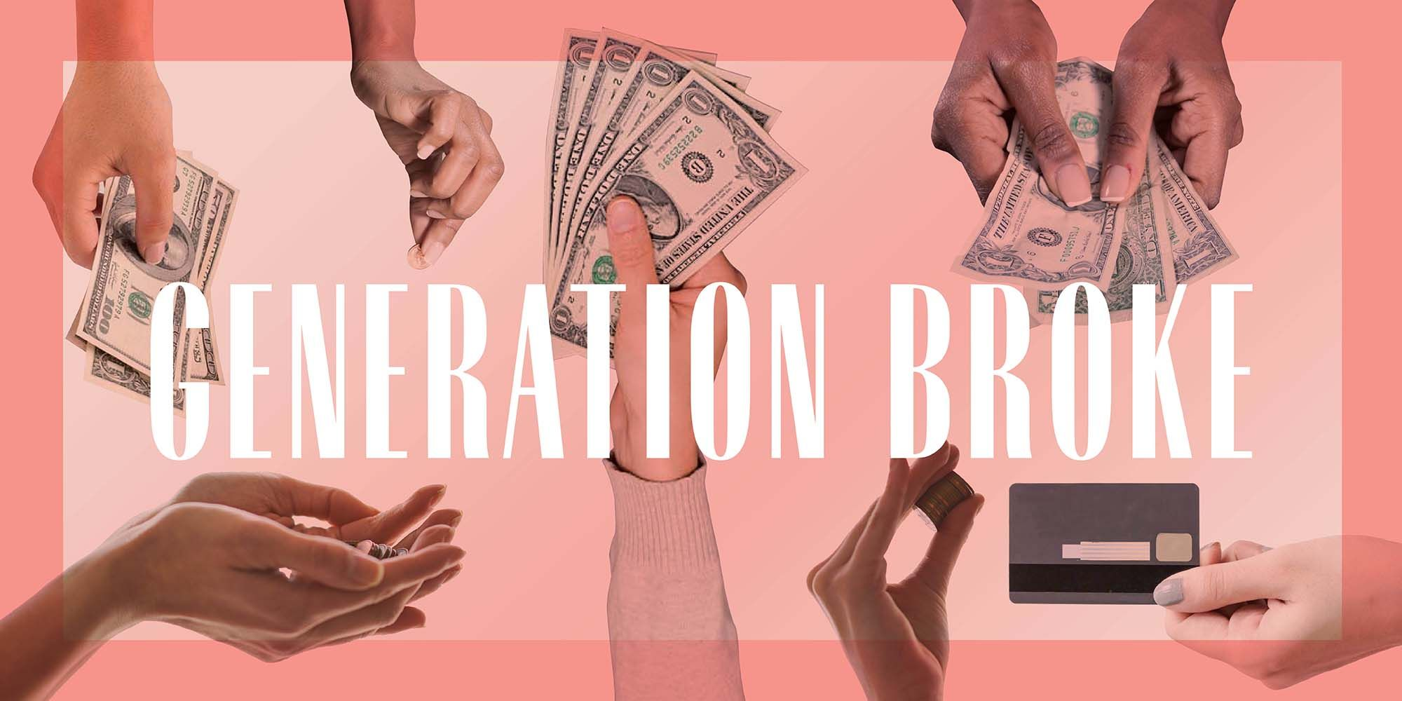 Millennials Are Generation Broke—Here's How We Fix It