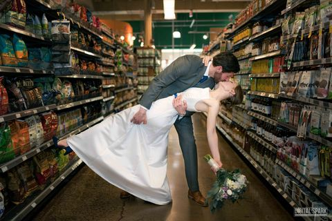 Supermarket, Retail, Product, Convenience store, Building, Customer, Grocery store, Aisle, Inventory,