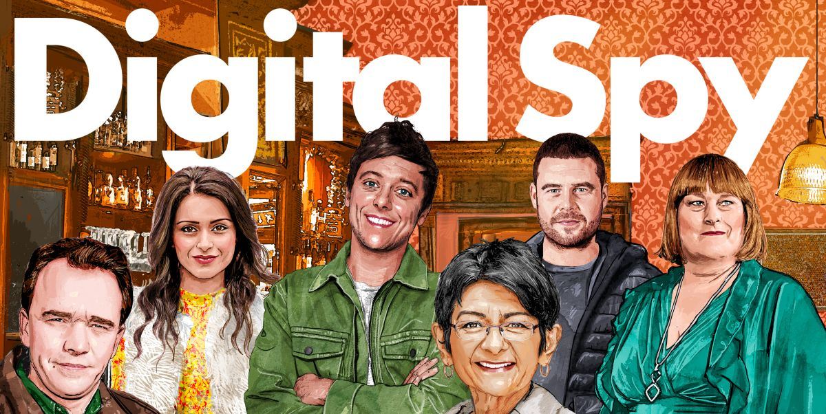 50 groundbreaking soap characters in Digital Spy magazine issue 12