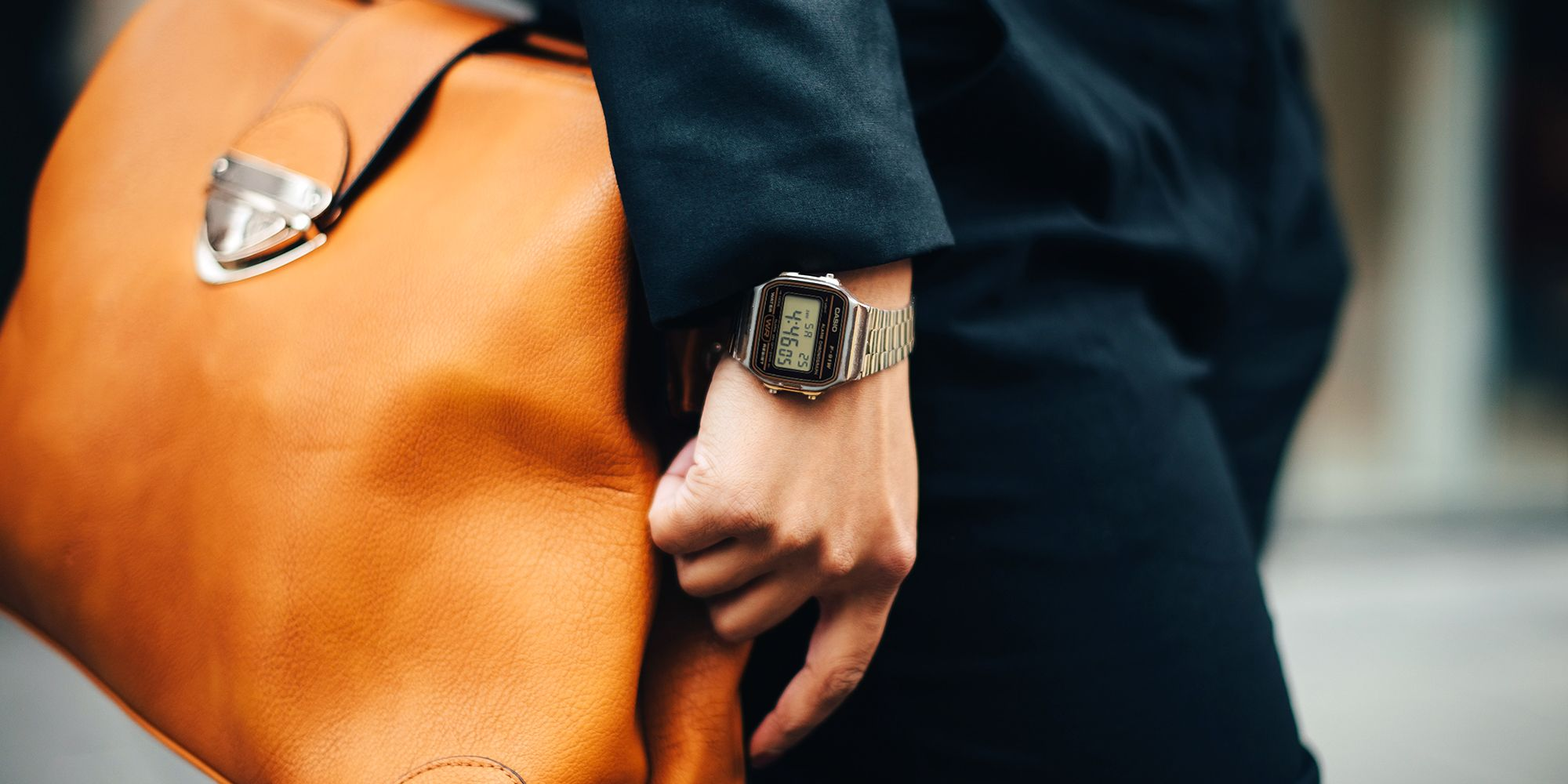 12 Best Digital Watches for Men - Digital Men's Watches to