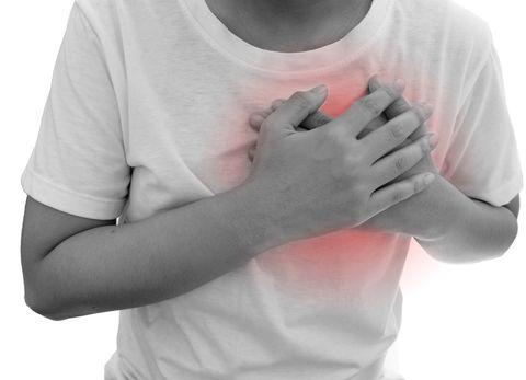 Resultat d'imatges de insuficiencia cardiaca en gente joven noticias