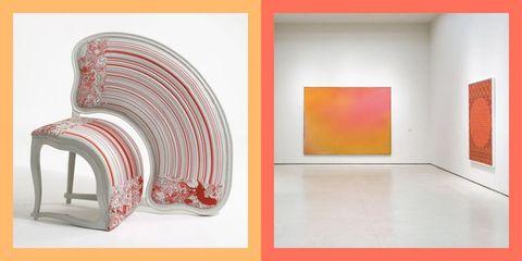 Design museum virtual exhibitions