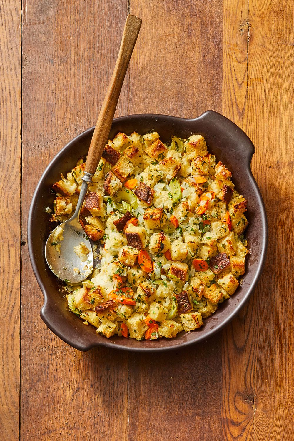 Dill and Parsley Stuffing